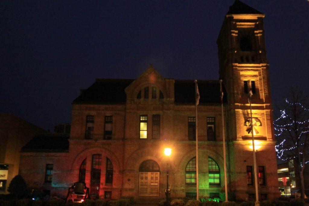 Charlottetown City Hall, Charlottetown, PE