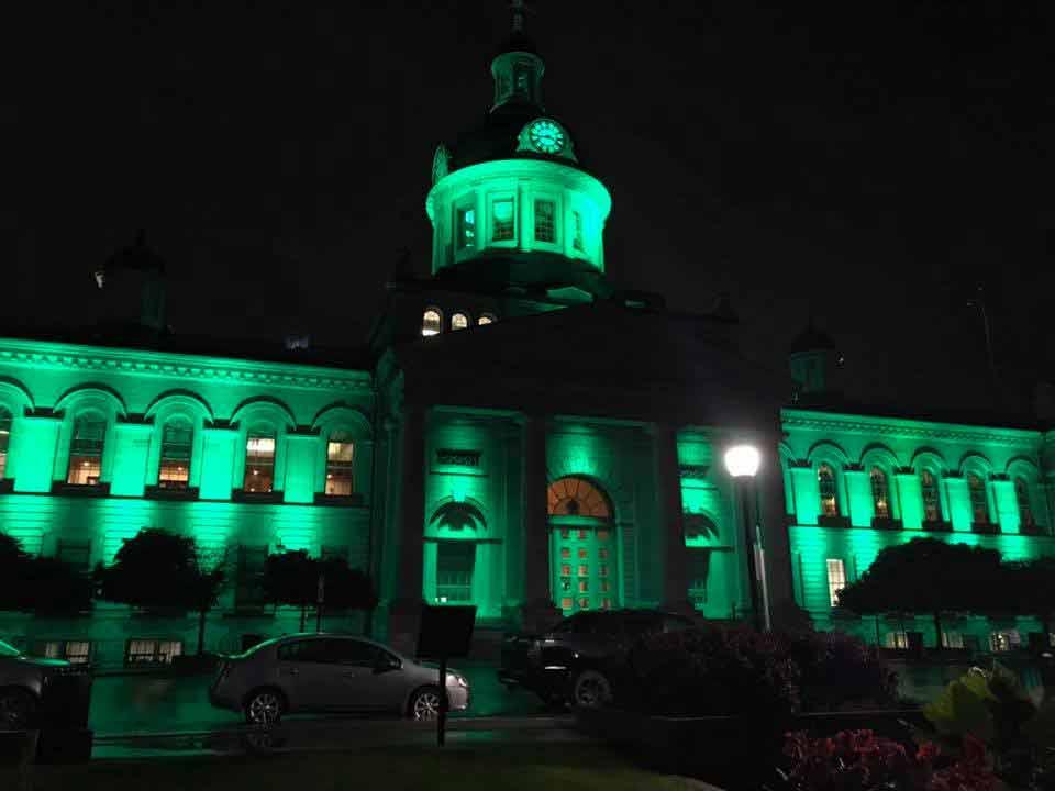 Kingston City Hall, Kingston, ON